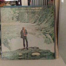 Discos de vinilo: JOHN DENVER ?– ROCKY MOUNTAIN HIGH. Lote 195799915