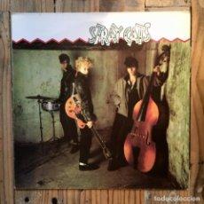 Discos de vinilo: STRAY CATS. Lote 195801368
