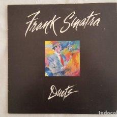 Discos de vinilo: LP / FRANK SINATRADUETSINGLATERRA 1993. Lote 195879417