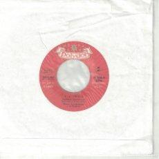 Disques de vinyle: WERNER SCHARFENBERGER - 4 X TWIST (4 TEMAS) (EP ESPAÑOL, POLYDOR 1962). Lote 195946651