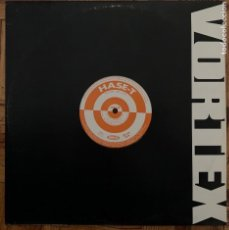 Discos de vinilo: HASE-T ‎– おじょうさま SELLO: VORTEX RECORDS – PHJL-100002 FORMATO: VINYL, 12 , 33 ⅓ RPM, EP, PROMO. Lote 195970961