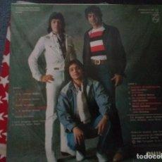 Discos de vinilo: LOS CHICOS NI TU NI YO LP VINILO. Lote 196015083