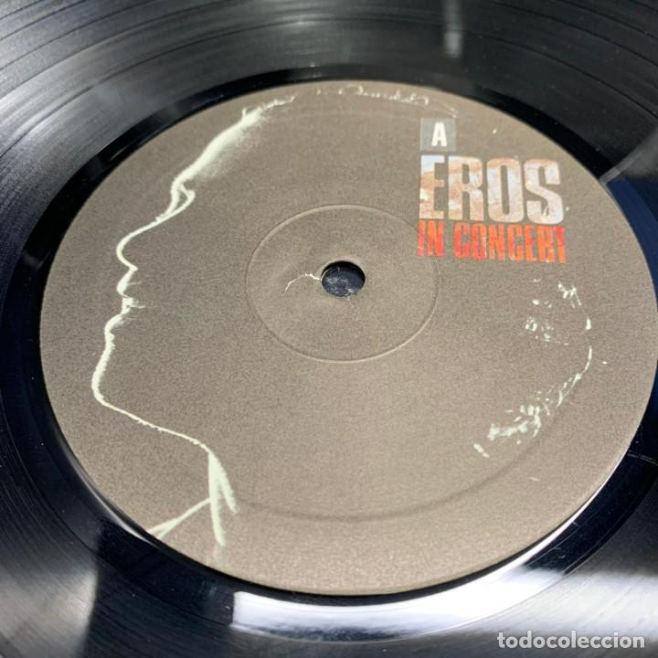 Discos de vinilo: LOTE DE 3 LP - VINILO - EROS RAMAZZOTTI - AÑOS 80 - VER DESCRIPCIÓN - Foto 4 - 196035781