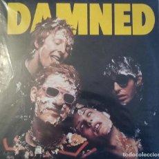 Discos de vinilo: THE DAMNED - DAMNED DAMNED DAMNED. Lote 196073882