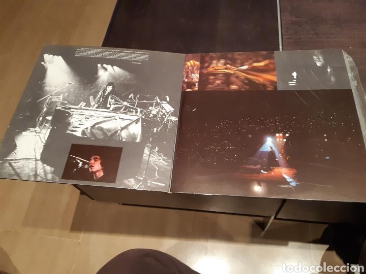 Discos de vinilo: LP LLUIS LLACH Concert del Gener 1976 a Barcelona - Foto 2 - 196107258