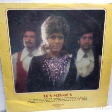 Discos de vinilo: LP-LOS MISMOS-EN FUNDA ORIGINAL AÑO 1971. Lote 196211797