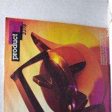 Discos de vinilo: LP-PRODUCT 2378- EN FUNDA ORIGINAL AÑO 1990. Lote 196224723