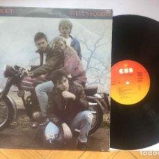Discos de vinilo: VINILO LP: PREFAB SPROUT (STEVE MCQUEEN) CBS, 1985. ORIGINAL.. Lote 196235532