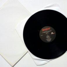 Discos de vinilo: LP: HEXENHAUS - TRIBUTE TO INSANITY (ACTIVE RECORDS, 1988) FUNDA BLANCA SIN CARPETA ORIGINAL, THRASH. Lote 196252206