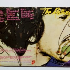 Discos de vinilo: 2 LP: THE ROLLING STONES - LOVE YOU LIVE EMI, 1979). Lote 196256015