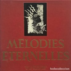 Discos de vinilo: MÉLODIES ETERNELLES LABEL: SÉLECTION DE READER'S DIGEST ?– 06 SM FORMAT: 10 × VINYL, LP, COMPILATION. Lote 196281366