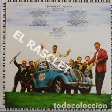 Discos de vinilo: MAGNIFICO LP - RADIO TOPOLINO - ORQUESTA -. Lote 196281487