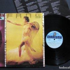 Discos de vinilo: MALCOLM MCLAREN – FANS – VINILO 1984. Lote 196282760