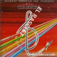 Discos de vinilo: MAGNIFICO LP- JOURNEY THROUGH THE CLASSICS - HOOKECH ON - CLASSICS 3 -. Lote 196294303
