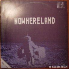 Discos de vinilo: NOWHERELAND. Lote 196320317