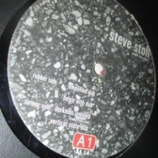 Discos de vinilo: STEVE STOLL – PROPER DUB PLATES - MAXI 1998. Lote 196332440