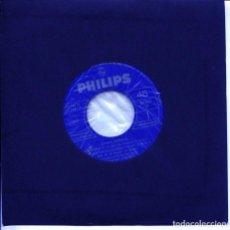 Disques de vinyle: RAPHAEL / QUISIERA / NO / A PESAR DE TODO (IV FESTIVAL DE BENIDORM) + 1 (EP 1962). Lote 196335521