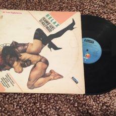 "Discos de vinilo: FRANKIE GOES TO HOLLYWOOD - RELAX 12"" MAXI 1983 TECNO POP ITALO DISCO. Lote 196361933"