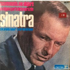Discos de vinilo: FRANK SINATRA, EP A 45 RPM. Lote 196372002