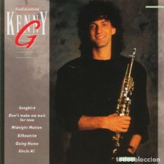 Discos de vinilo: KENNY G. THE COLLECTION . Lote 196396062