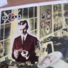 Discos de vinilo: TESLA - PSYCHOTIC SUPPER. Lote 196480018