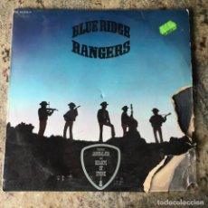 Discos de vinilo: BLUE RIDGE RANGERS - BLUE RIDGE RANGERS . LP . 1973 FANTASY. Lote 196482165