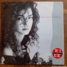 Discos de vinilo: GLORIA ESTEFAN. CUTS BOTH WAYS. EPIC 465145 1. ESPAÑA 1989. FUNDA Y DISCO EX EX.. Lote 196486610
