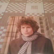 Discos de vinilo: BOB DYLAN.BLONDE ON BLONDE.CBS 22130.REEDICIÓN UK 1982.NUEVO.. Lote 196504288