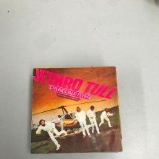 Discos de vinilo: JETHRO TULL. Lote 196525757