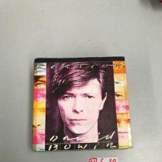 Discos de vinilo: FASHION MODA - BOWIE. Lote 196525902