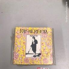 Discos de vinilo: RAY HEREDA. Lote 196529575