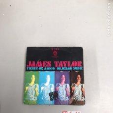 Discos de vinilo: JAMES TAYLOR. Lote 196532103
