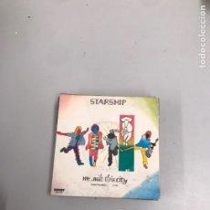 Discos de vinilo: STARSHIP. Lote 196532225