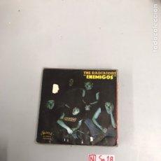 Discos de vinilo: ENEMIGOS. Lote 196532633