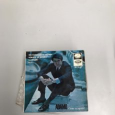 Discos de vinilo: ADAMO. Lote 196544266