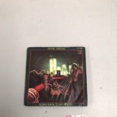 Discos de vinilo: RICHIE HAVENS. Lote 196544897
