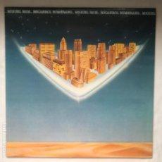 Discos de vinilo: MIGUEL RIOS – ROCANROL BUMERANG 1980. Lote 196547280