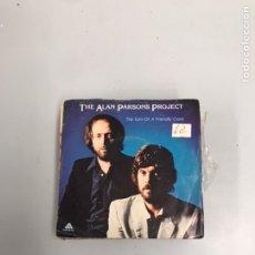 Discos de vinilo: THE ALAN PARSONS PROJECT. Lote 196551820