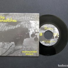 Discos de vinilo: THE SNEETCHES ?– SUNNYSIDE DOWN – VINILO 1993. Lote 196552040