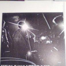 Discos de vinilo: UNCLE WALT'S BAND RECORDED LIVE ( 1982 LESPEDEZA RECORDS USA ) EXCELENTE ESTADO. Lote 196552596