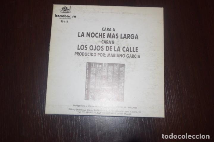 Discos de vinilo: BOIKOT la noche mas larga - Foto 2 - 196553196