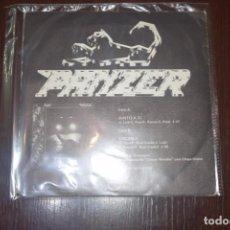 Discos de vinilo: PANZER - JUNTO A TI. Lote 196553540