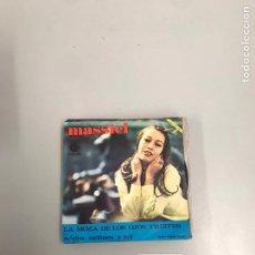 Discos de vinilo: MASSIEL. Lote 196560718