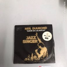 Discos de vinilo: NEIL DIAMOND. Lote 196562800