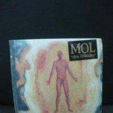 Discos de vinilo: MOL DOS MUNDOS. MALA RAZA MR010. ESPAÑA 1995.. Lote 196570592