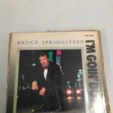 Discos de vinilo: BRUCE SPRINGSTEEN. Lote 196570911