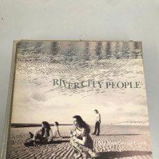 Discos de vinilo: RIVER CITY PEOPLE. Lote 196571303
