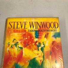 Discos de vinilo: STEVE WINWOOD. Lote 196573332