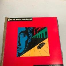 Discos de vinilo: STEVE MILLER BAND. Lote 196574157