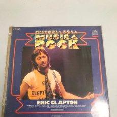 Discos de vinilo: ERIC CAPTON. Lote 196575171